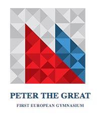 Partner und Förderung Peter The Great First European Gymnasium