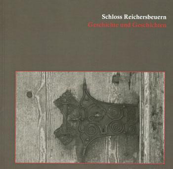Titel-Chronik-Schloss-Reichersbeuern_Buch